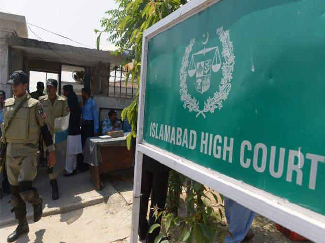 IHC issues notice in Indian spying case