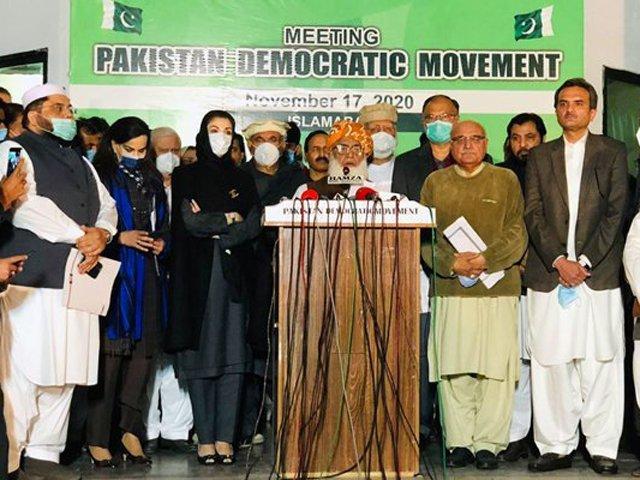 PDM to defy govt ban, hold rallies