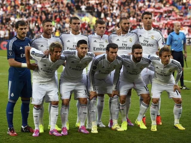 Will Real Madrid survive this international break?