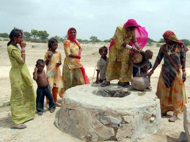 Thar: A picture of negligence