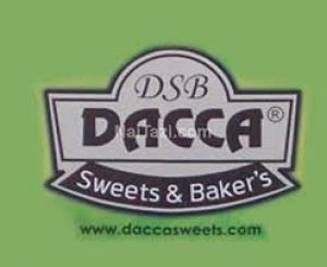 Dacca Sweets