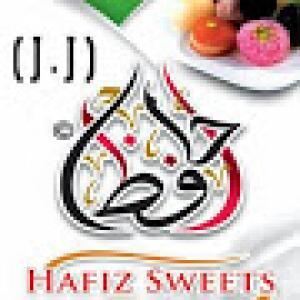Hafiz sweets