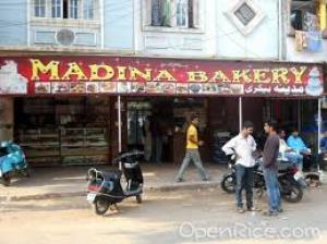 Madina bakery