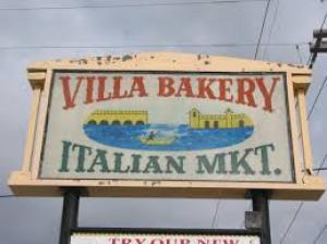 Villa Bakery