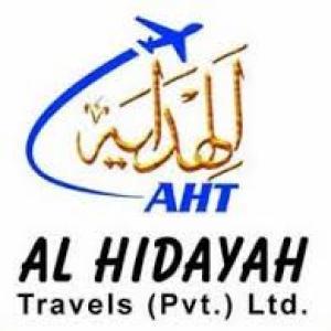 Al Hidayah Travels (Pv) Ltd