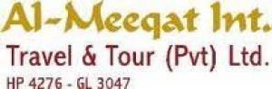 Al-Meeqat International Travel & Tours (Pvt) Ltd.