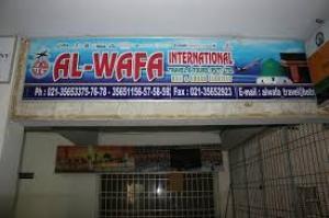 Al-Wafa International Travels (Pvt.) Ltd.