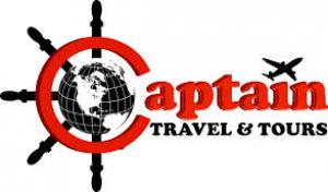 Captain Travel & Tours