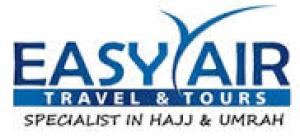 Easy Air Travels & Tours