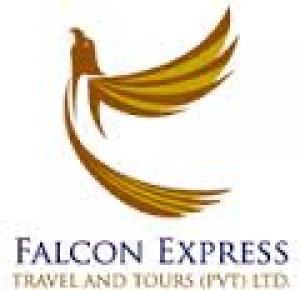 Falcon Express Travel & Tours (Pvt) Ltd.