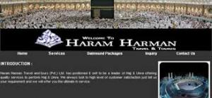 Haram Harman Travels & Tours