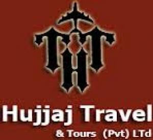 Hujjaj Travel and Tours (Pvt.) Ltd.