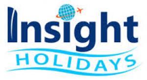 Insight Holidays Travel & Tours (Pvt) Ltd.