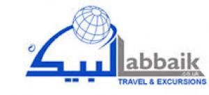 Labbaik Air Travels