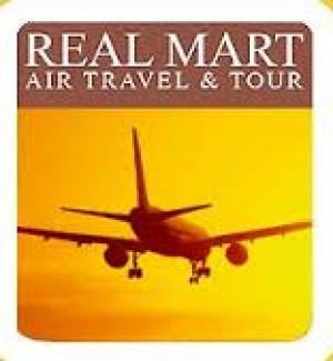 Real Mart Air Travel & Tour