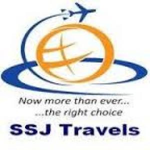 SSJ Travels