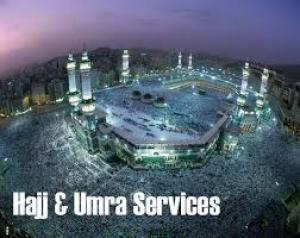 Umrah & Hajj Services