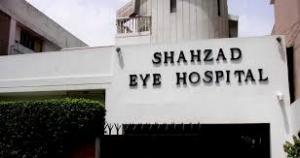 Shahzad Eye Hospital