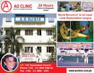 A. O. Clinic