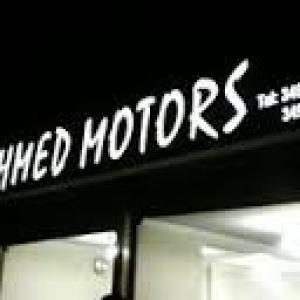 Ahmed Motors