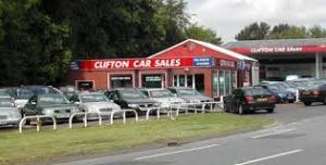 Clifton Carz