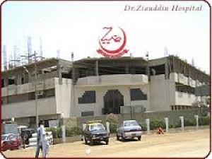 Ziauddin University Hospital
