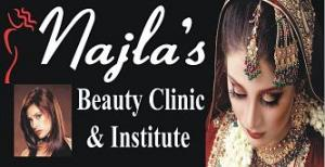 Najlas Hair & Beauty Clinic
