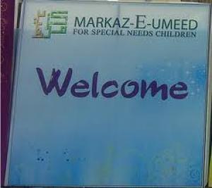Markaz-e-Umeed