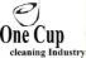 ONE CUP CLEANING INDUSTRY