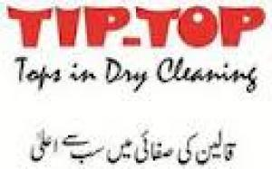 TIP-TOP DRYCLEANERS (PVT) LTD.