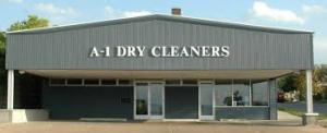 A-1 Dry Cleaners