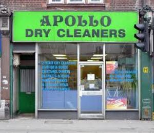 Apollo Dry Cleaners