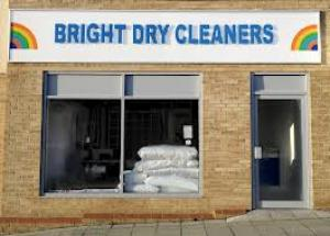 Bright Dry Cleaners
