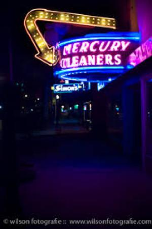 Mercury Cleaners