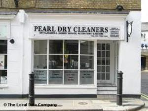 Pearl Dry Cleaners