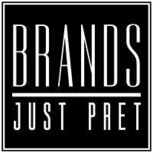 Brands Just Pret