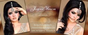 Jugnu Wasim Salon & Studio