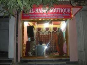 Al-Habib Boutique Collection