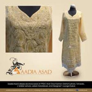 Asad Embroidery
