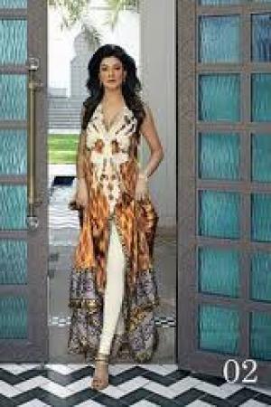 Ghani Fabrics Faisalabad-Multan a.k.a Shams Boutique