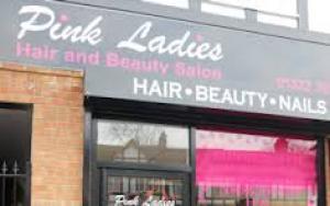 Prink Beauty Salon