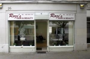Rozi Beauty Parlour