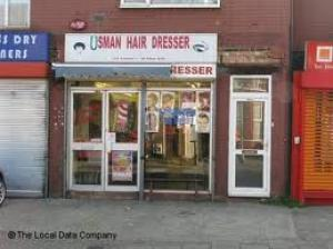 Usman Beauty Salon