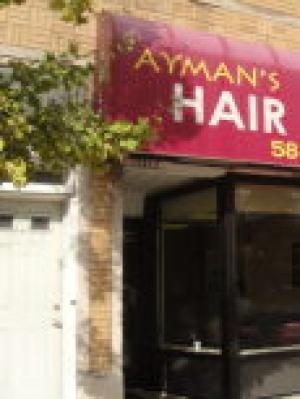 Aymens Beauty Salon