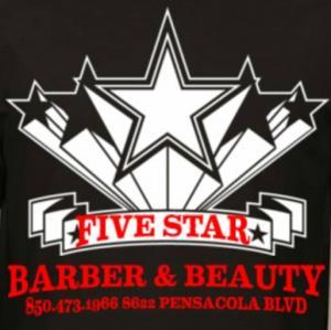 Five Star Style & Beauty Salon