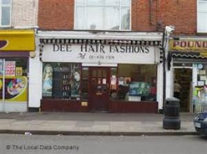 Dee Fashion Hair Salon