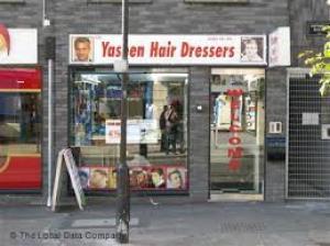 Yasin Hair Salon