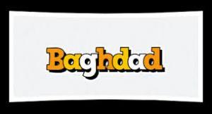 Baghdad Hairdresser
