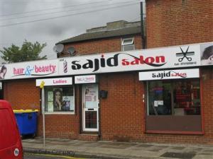 Sajid Hair Dresser