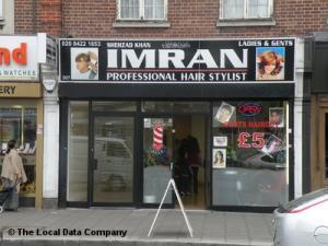 Imran Hair Dresser